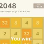 2048: Herkes Onu Oynuyor!