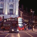 Bir Zamanlar Londra'da