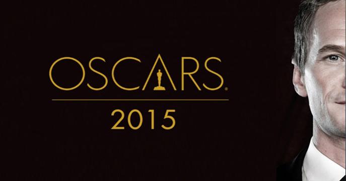 2015 Oscar Yarışı Başladı!