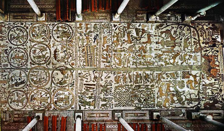 harat-net-italya-seyahat-20-neden-Reasons-to-travel-puglia-apulia-italy-mosaics-Otranto